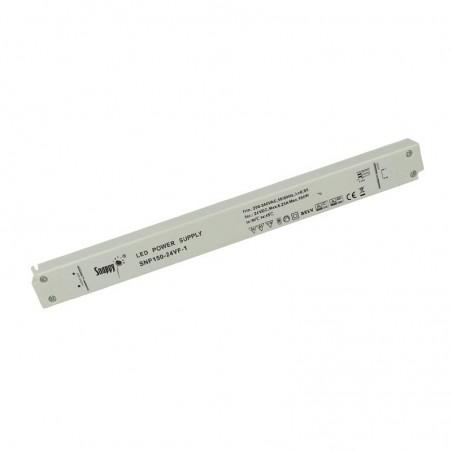Snappy LED Alimentatore Ultra Slim 150W 24V 200-240V Tensione Costante