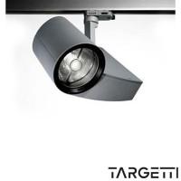 Targetti proiettore da binario fiamma 1t1979 70w hit-tc g8_5