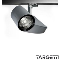 Targetti projector binary 1t1979 flame hit-tc 70w g8_5
