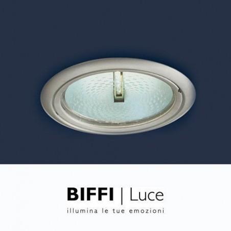Biffi Luce 5706 faretto incasso 70W ø190 faro ioduri metallici