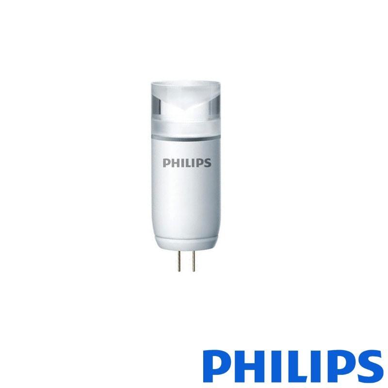 Philips Master led capsule LV 2.5W-10W 2700K 12V G4 360° Lampadina Led