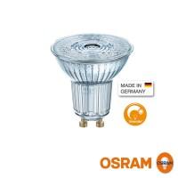 Osram LED Lampadina Parathom GU10 4.6W-50W 3000K 350lm 36D Dimmerabile