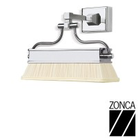 Zonca 30737 Hoffmann Applique Wall Lamp Classic