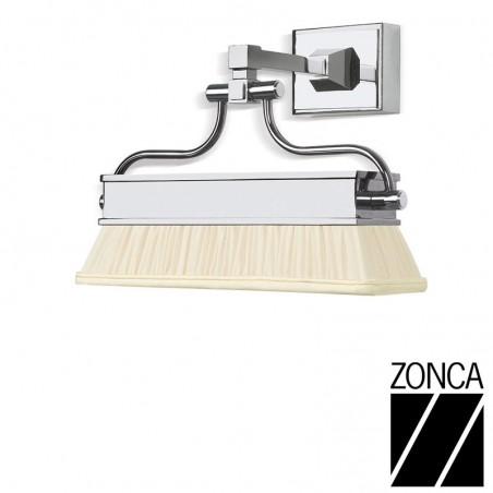 Zonca 30737 Hoffmann Applique Lampada da Parete Classic