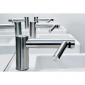 Dyson Airblade Wash Dry Sink Hands Dryers Quick Hygienic Wall-Mounted Towel