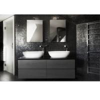 AVG Arco LED Applique da Specchio Lampada Parete 3W 3000K