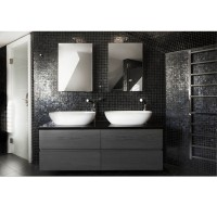 AVG Arco LED Mirror Applique Wall Lamp 3W 3000K