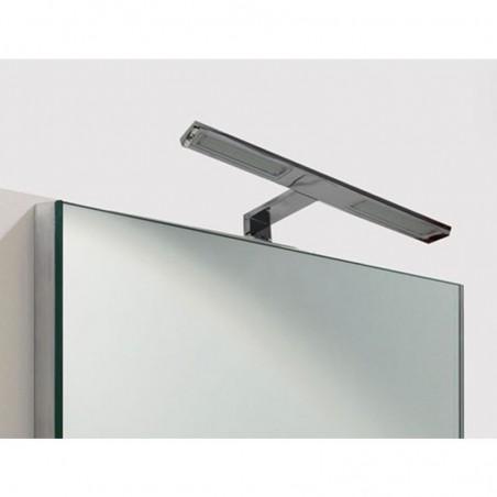 AVG T Applique da Specchio Lampada da Parete 40 cm 6W 3000K