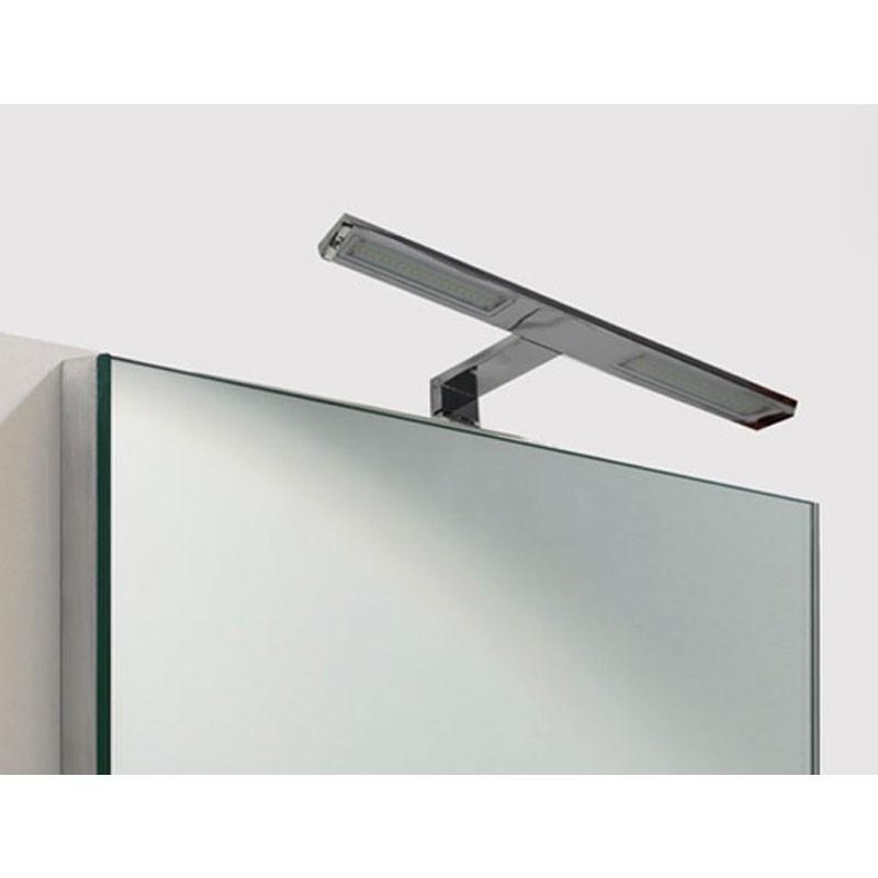 Avg t applique da specchio lampada da parete 40 cm 6w - Applique specchio ...