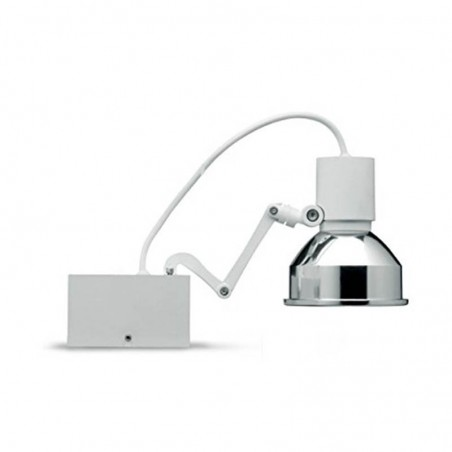 IGuzzini MB24 Tilt adjustable projector G8.5 70W white