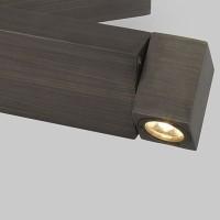 Astro Lighting Tosca LED Lampada da Parete E Lettura Orientabile