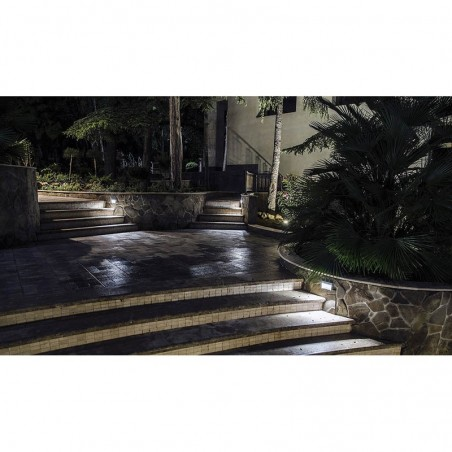 Ares Trixie LED 1,9W 3000K Outdoor Marker Lamp IP65 Aluminum