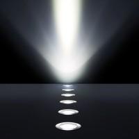 Simes Microzip S.4888.14 Recessed Floor Lamp Outdoor IP67