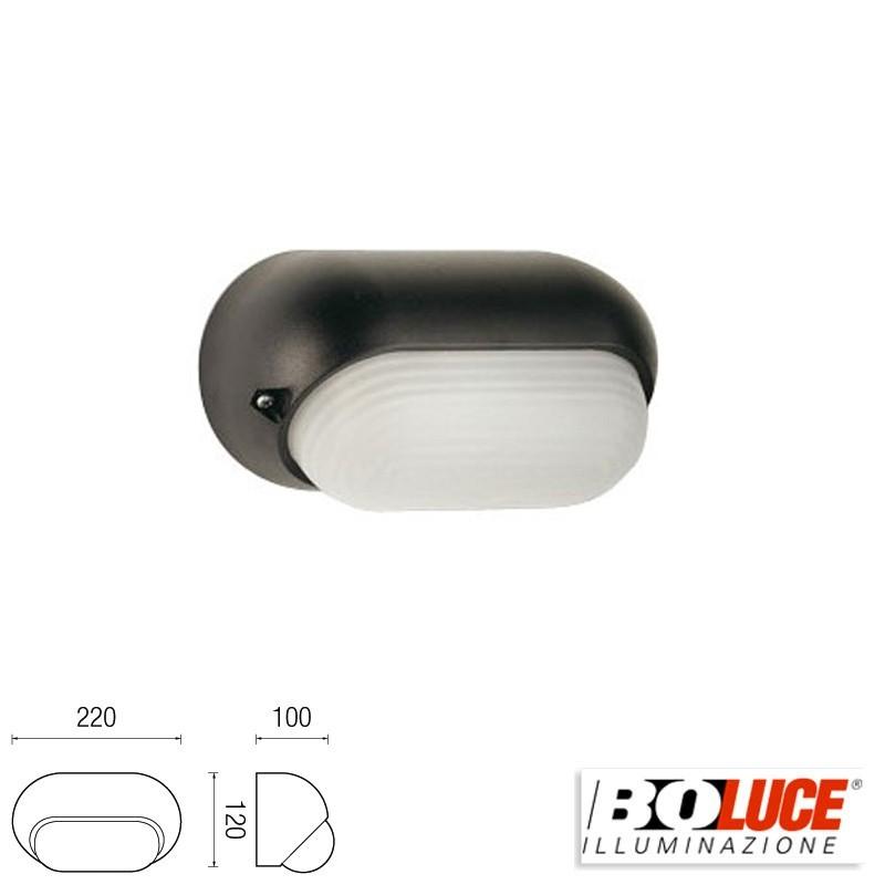 Boluce Bip 9080 Applique Wall Lamp Indoor or Outdoor IP44