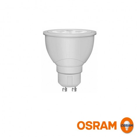 osram led lamp parathom par16 5w 50w 36 gu10 4000k 350lm diffusione luce srl. Black Bedroom Furniture Sets. Home Design Ideas