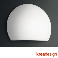 Kreadesign Pallino 190 Applique Lampada da Parete 32120
