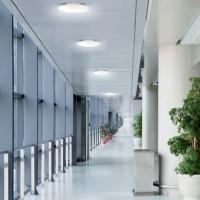 Kreadesign Mega 350 Chrome Ceiling or Wall Lamp IP40