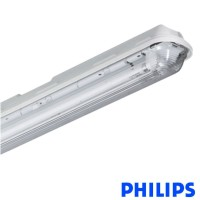 Philips Ceiling Lamp Pacific 1x58W Waterproof IP66