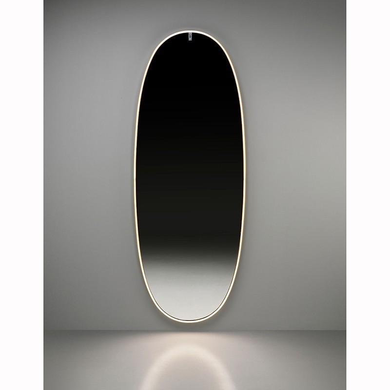 Flos la plus belle lampada led da parete specchio by for La lampada srl