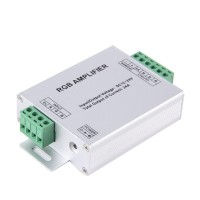 RGB Power Amplifier for LED Strips