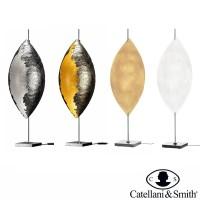 Catellani & Smith PostKrisi T 10 Malagolina LED Table Lamp Fiberglass