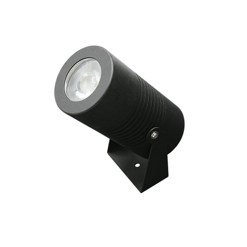 Faretti Da Esterno Orientabili.Lampo Proiettore Led 22w Faretto Orientabile Per Interno Ed Esterno