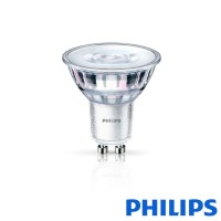 Philips Lampadina Classic CorePro LEDspotMV 5.5-50W GU10 36D 2700K Dimmerabile