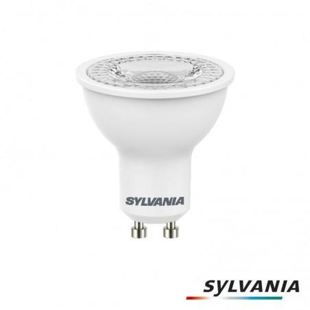 Sylvania Lamp RefLED ES50 V3 GU10 6W-60W 425lm 36D 4000K