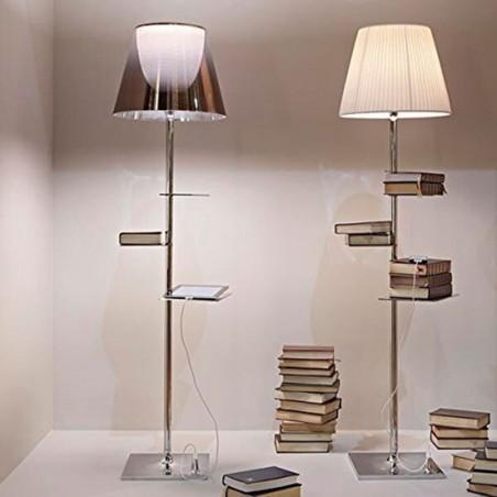 Flos Bibliotheque Nationale Lampada da Terra F1011007