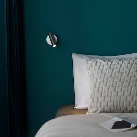 Astro Lighting Enna Surface LED Lampada da Parete Orientabile