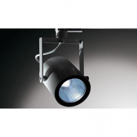 iGuzzini M931.004 Front Light Proiettore da Binario neo G12 35W ioduri 3600lm