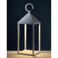 PAN Joy Lantern USB Rechargeable LED 2,2W 190lm 3000K For Outdoor Use