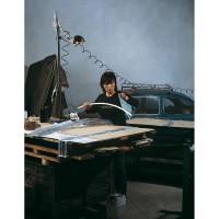 Flos Arco Floor Lamp F0300000 Achille Castiglioni made in Italy