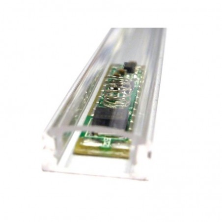 QLT Interruttore On/Off per Striscia LED da incorporare in Profili Alluminio