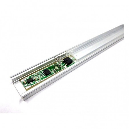 QLT Switch On/Off for Strip LED to be built in Aluminum Profiles