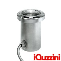 IGuzzini Light UP Garden recessed 3W 260LM IP67 external round