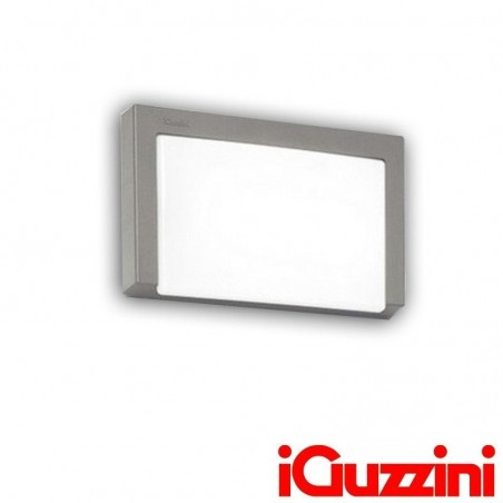 IGuzzini 5423 Motus emergency applique IP66 11W