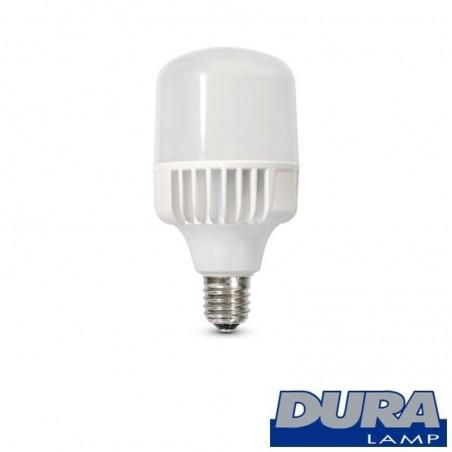 Duralamp LED High Power 30 E27 30W 3000K 2850lm Warm White Industrial Light Bulb