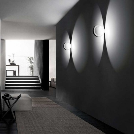 Cini & Nils Assolo LED Wall or Ceiling Lamp