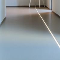 Lampo Walkable Recessed Aluminum Profile Kit 2 Meters For LED Strip