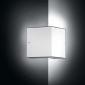 Lucifero's Manine Applique Bi-emission Angular Wall Lamp LED 4 X 1,5W 14° 3000K 656lm
