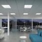 Osram Light LED Panel 60x60 30W 4000K 2800lm 120° Recessed