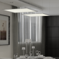 Lampo LED Panel TRICOLOR 40W 600x600mm 3000K/4000K/6000K integrated switch