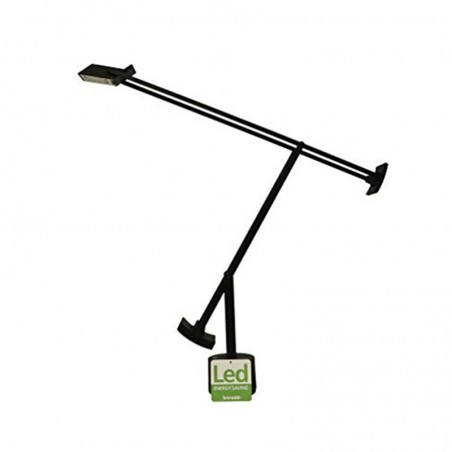 Artemide TIZIO LED Table Lamp Black A009210