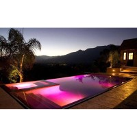 Duralamp PAR56 Swimming Pool Lamp LED 20W RGB 12V IP68 Change Colour
