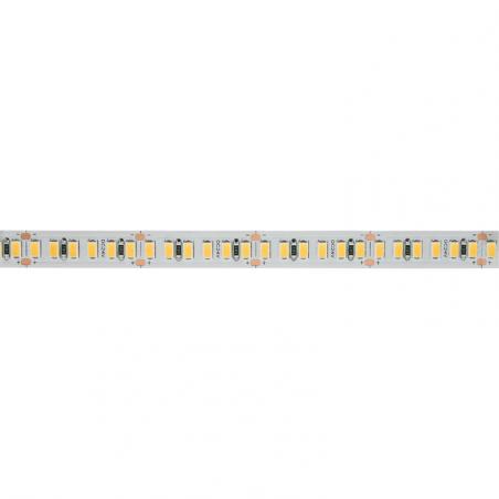 Lampo Strip Striscia LED 3528 180led/m 24V 14.4W/mt Bobina 5 Metri 72W Flessibili Ottima Qualità