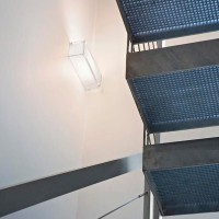 Flos Ontherocks HL Applique Wall Lamp F4651000