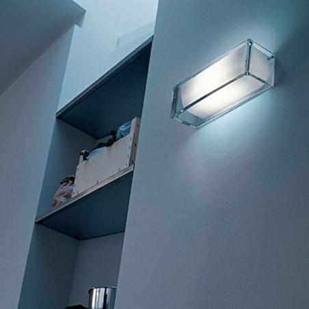 Flos Ontherocks HL Applique Lampada a Parete F4651000