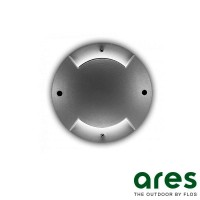 Ares Petra Recessed Downlight Anthracite Head Ring Bidirectional Replacement Spare Part