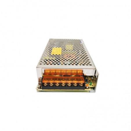Alimentatore in tensione costante 150w 12 volt 12,5 A ip20